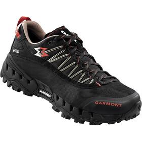 Garmont 9.81 N Air G 2.0 GTX Shoes Women black/red